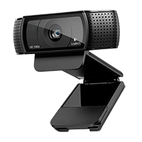 All Top Logitech Webcams Compared (Including the 4k PRO/Brio)