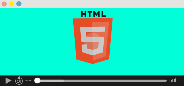 Using The HTML < video > Element To Play Videos In Your Website