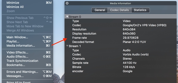 Converting WebM to MP4 Using FFmpeg